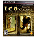 The Ico and Shadow of the Colossus Collection for PS3 Box Art
