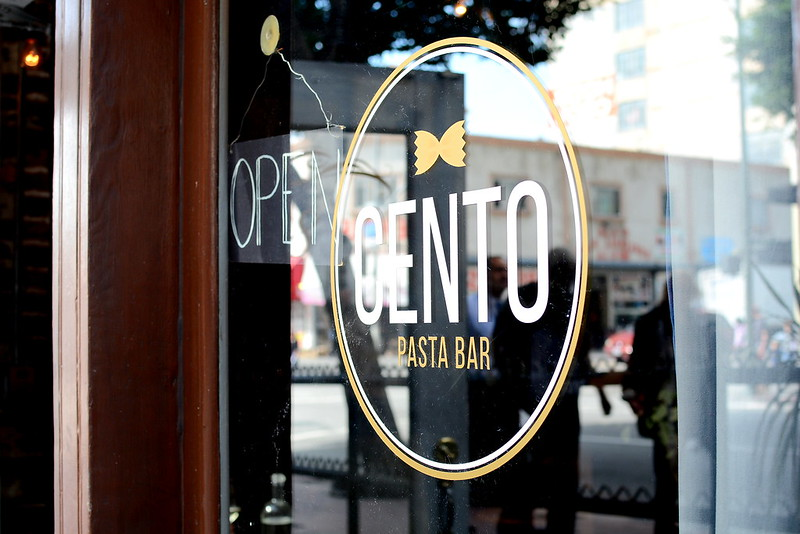 Cento Pasta Bar - Los Angeles (Downtown)