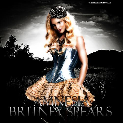 Britney Spears Song – Amnesia Lyrics - Lyrics n Video