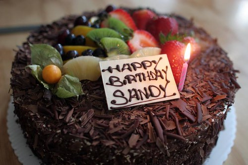 Happy Birthday To Sandy February 23 Tennis Planet Me