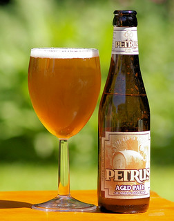 Petrus Aged Pale | by Mike Serigrapher