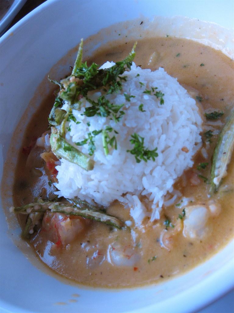 Crawfish Fried Rice Food Network