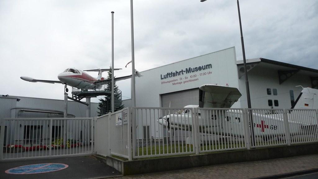 luftfahrtmuseum hannover hannover messe und expo plaza flickr. Black Bedroom Furniture Sets. Home Design Ideas