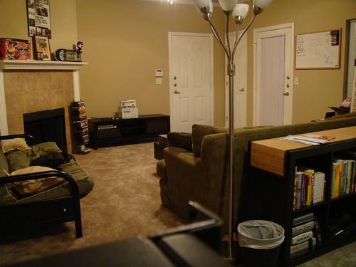 Knight Living Room Ornaments
