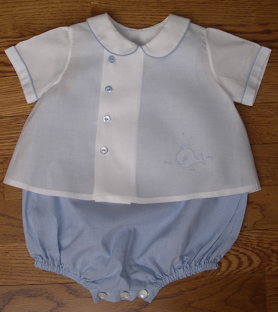 Jack And Jill Baby Clothes