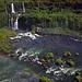 aerial view - Last one of Iguazú Falls