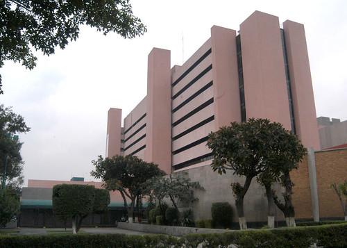 Centro m dico nacional la raza instituto mexicano del - Centro nacional del vidrio ...