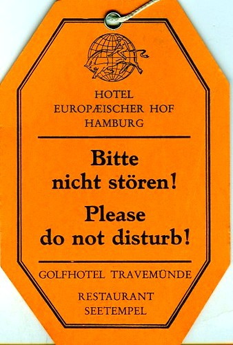 Hotel Europaischer Hof Hamburg