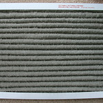 air filter needs to be cleaned