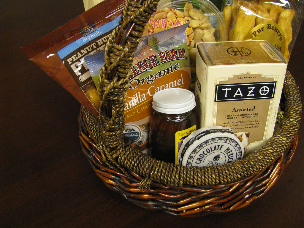 Premium Gift Baskets For Fathers Day Premium Gift Baskets Flickr