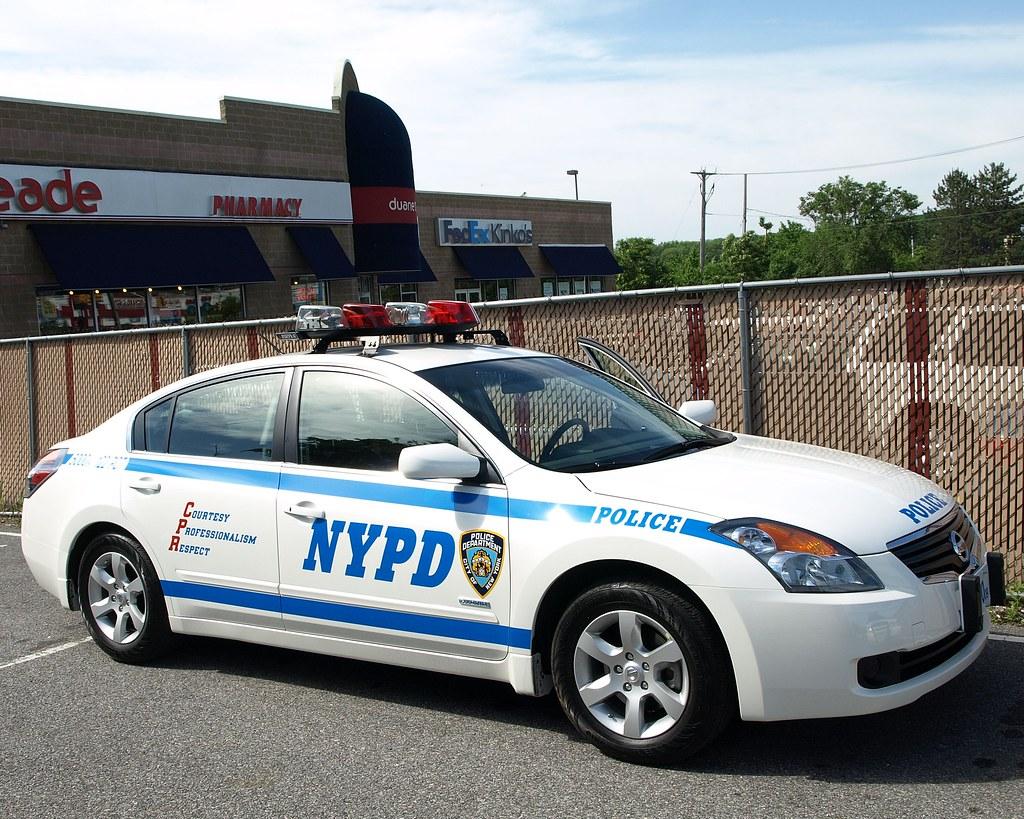Staten Island Precinct