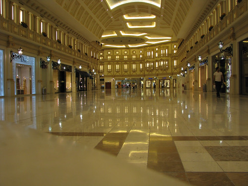 Villagio Mall Qatar 2 | by smittie