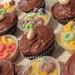Mini Cupcake Breakfast Combo