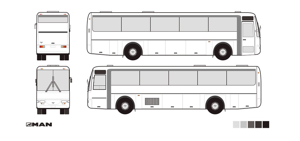 bus template 2 my original plan is to make a rcj lines bus flickr