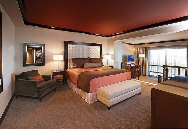 How Many Rooms In Ameristar Hotel St Charles