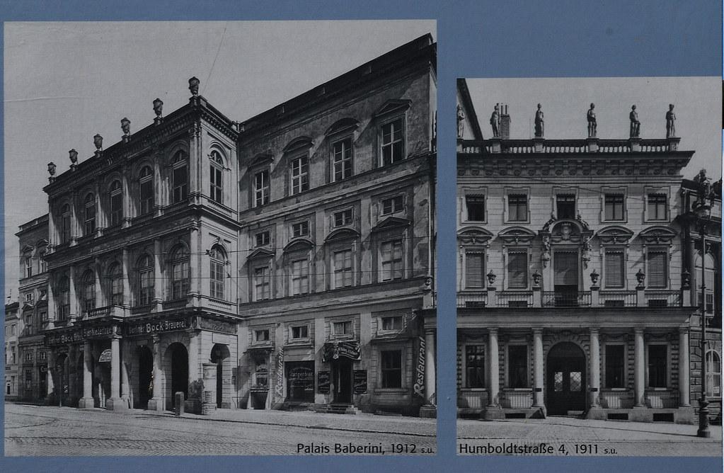 potsdam alter markt palast barberini und palazzo chiericat flickr. Black Bedroom Furniture Sets. Home Design Ideas