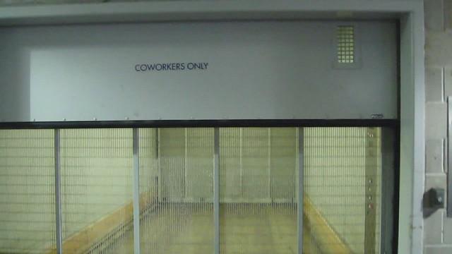 Schindler hydraulic elevator ikea bloomington mn flickr for Ikea bloomington minnesota