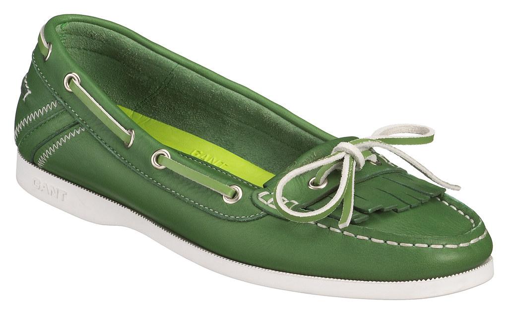 Gant Women S Leather Shoes