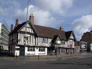 Dating timber frame buildings