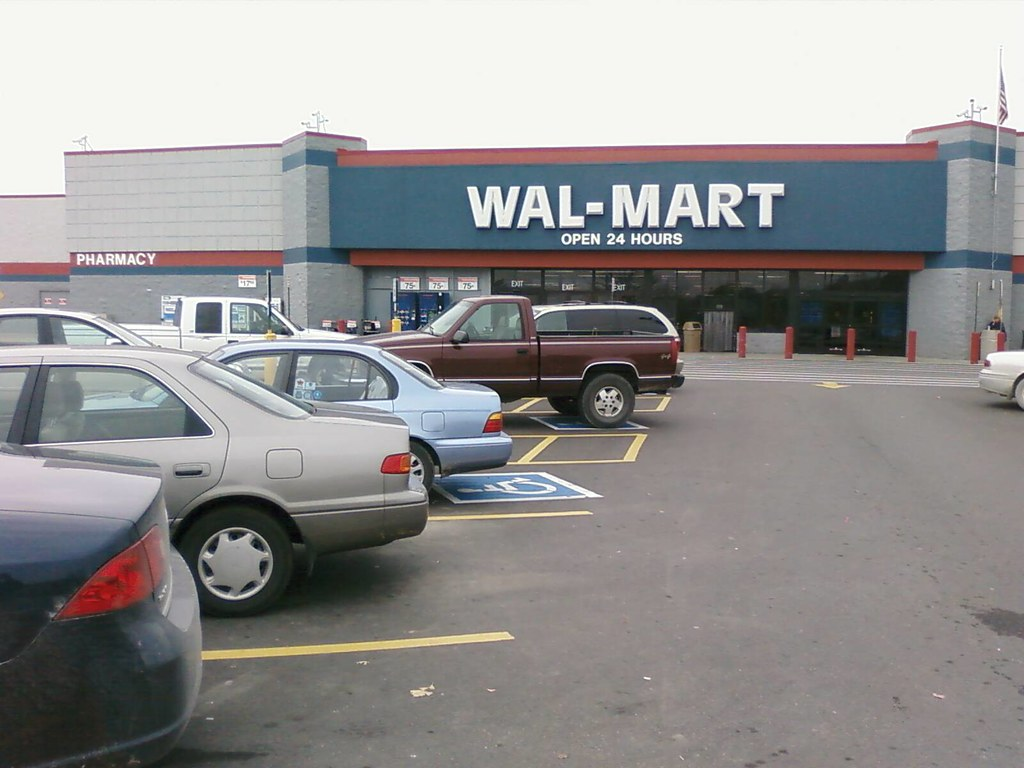 Walmart Optical Iowa City Ia