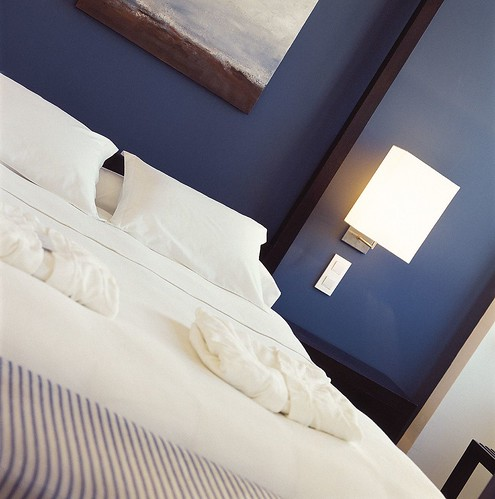 Deluxe Room | by Hotel York House Lisbon