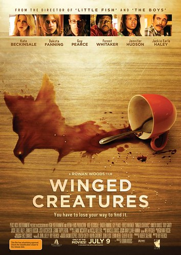 Winged Creatures Poster | by FilmGuide