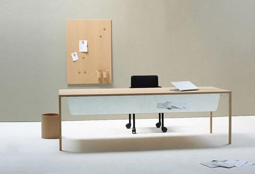 ... Minimal Desks   Arco | By Lavardera