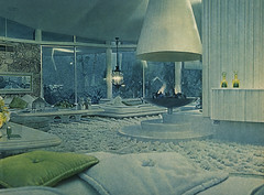 Alexander Presley Home Interior 1962 | by hmdavid