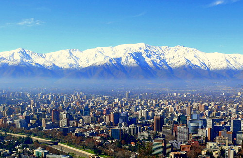 Santiago | by jose miguel 88