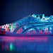 FOC Onitsuka Tiger - Electric Shoe Campaign