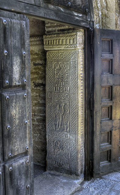 Pre-Romanesque Churches of Asturias