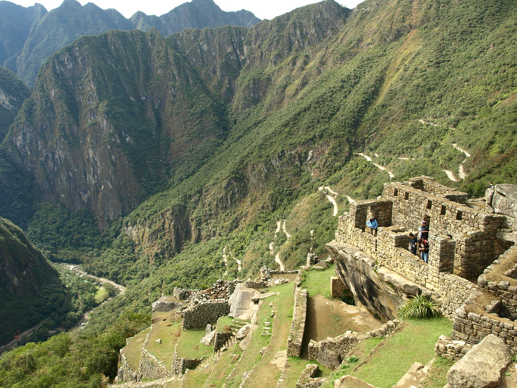Urubamba River Peru Travel: Machu Pic...