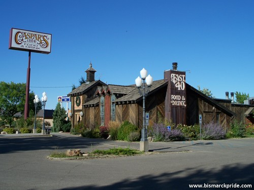 Caspar s east steakhouse tavern restaurant bismarck