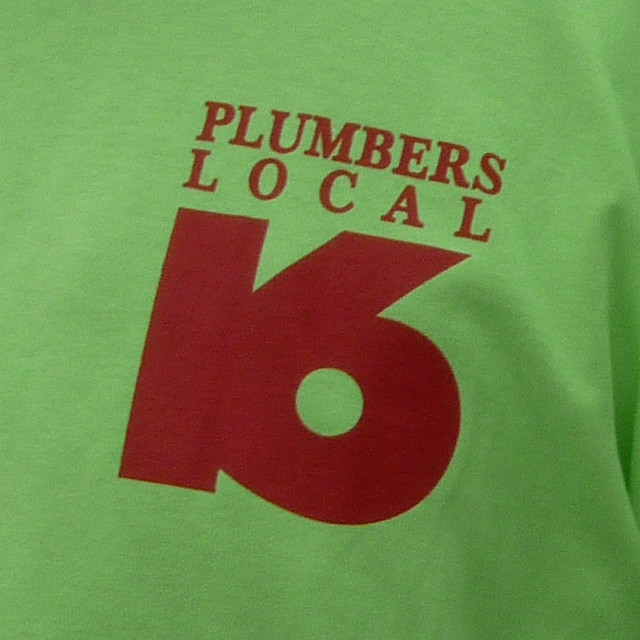 Plumbers Local  Long Island City