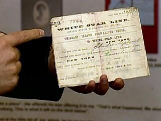 Titanic The Artifact Exhibition Las Vegas  2018 All