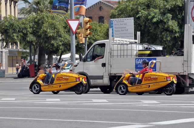 Go Car Barcelona Reviews