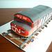 CN Train Cake