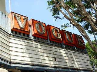 Vogue - Hollywood | by Cakeight