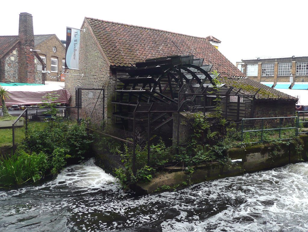 Merton Abbey Mills ~ a great excursion for arts, shopping, eating ...