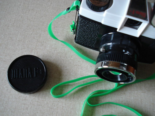 My new camera :)