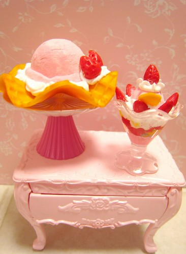 strawberry sundae | by nami*&Chitaki