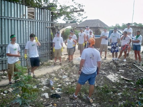 Valle Verde cleanup2 | by CFACTEU