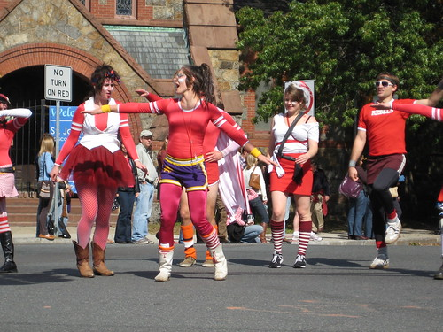 how to get faster in roller derby