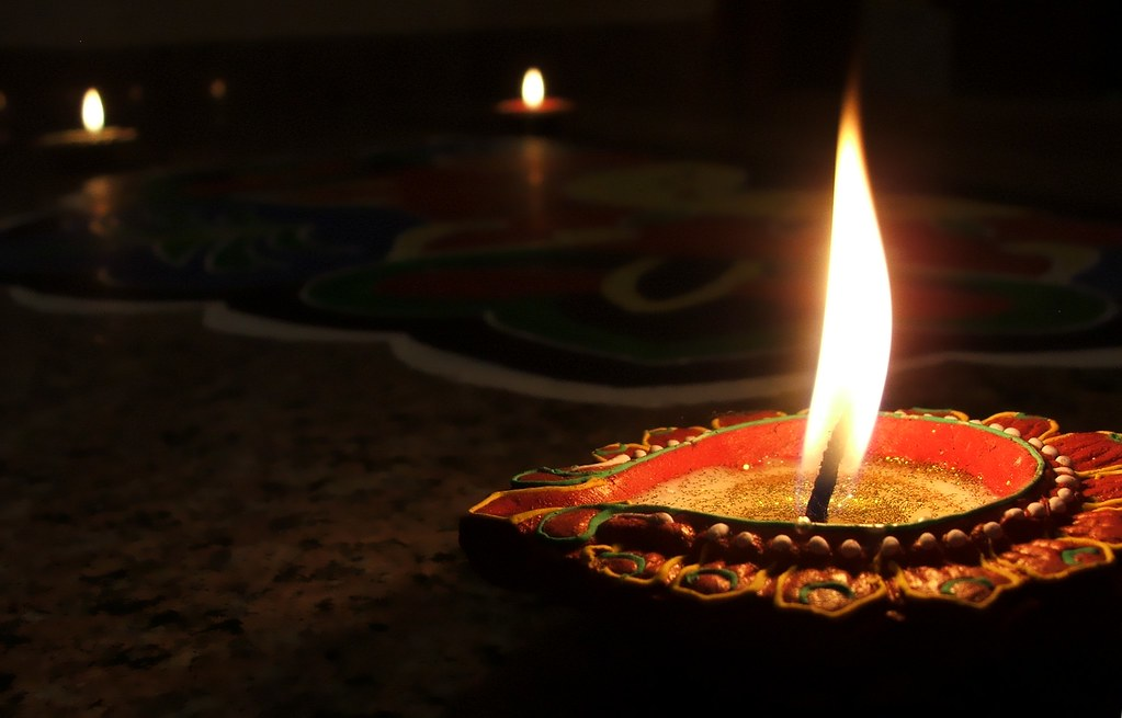 here s why an engineer spends every diwali making diyas a
