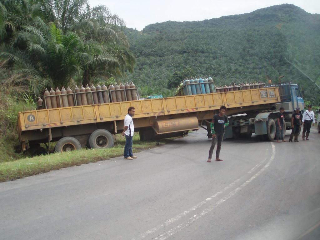 Vagamundos 2006. Aventura en Kinabatangan. Borneo. Malasia