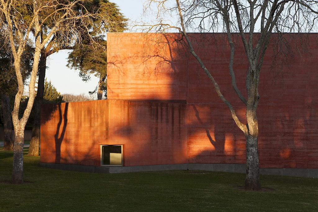309ff9a31e7c1 Cascais, Portugal Casa das Histórias Paula Rego. Eduardo Souto de Moura,  2008. Cascais, Portugal
