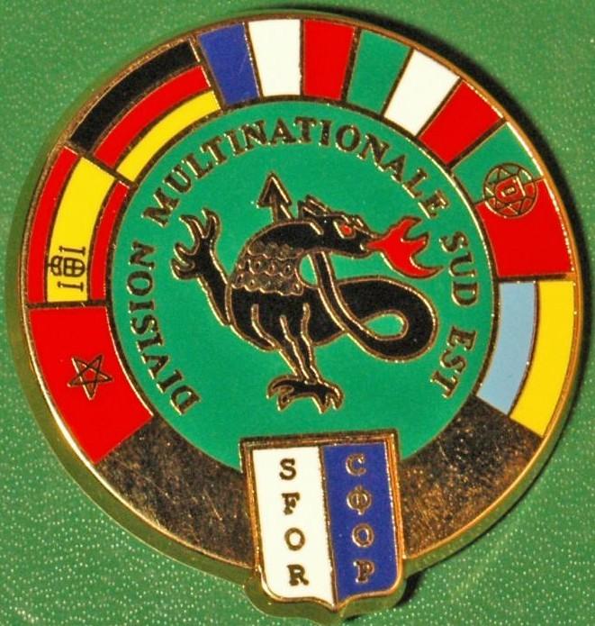 Les F.A.R. en Bosnie  IFOR, SFOR et EUFOR Althea 32940429865_5460df8f37_b