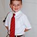 Noah - preschool graduation