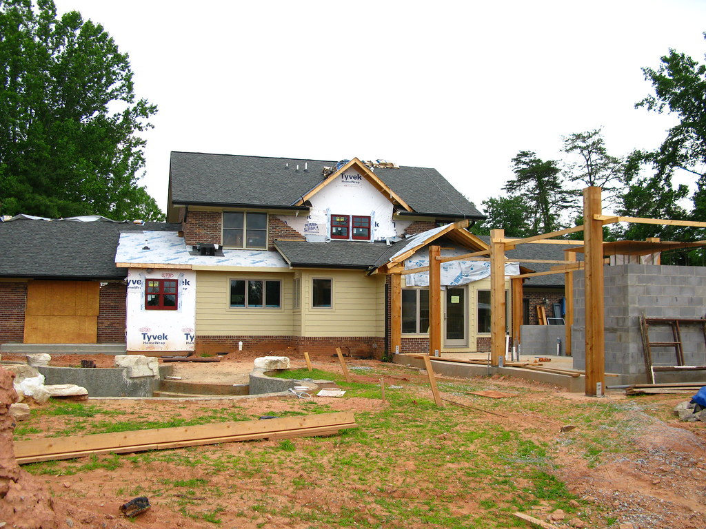 Home Building Contractors In Houston Tx