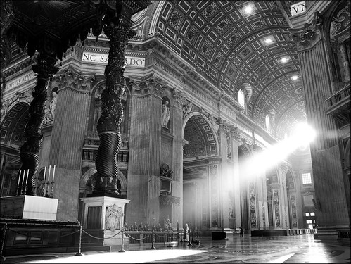 St. Peter's Basilica | by MarcelGermain
